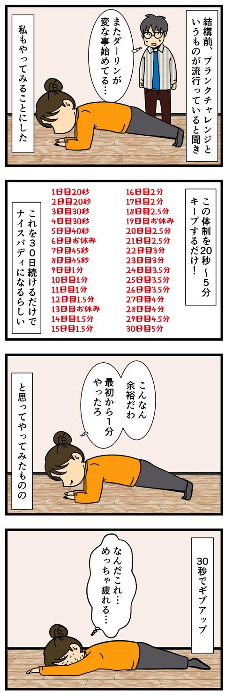 プランクチャレンジ (2)