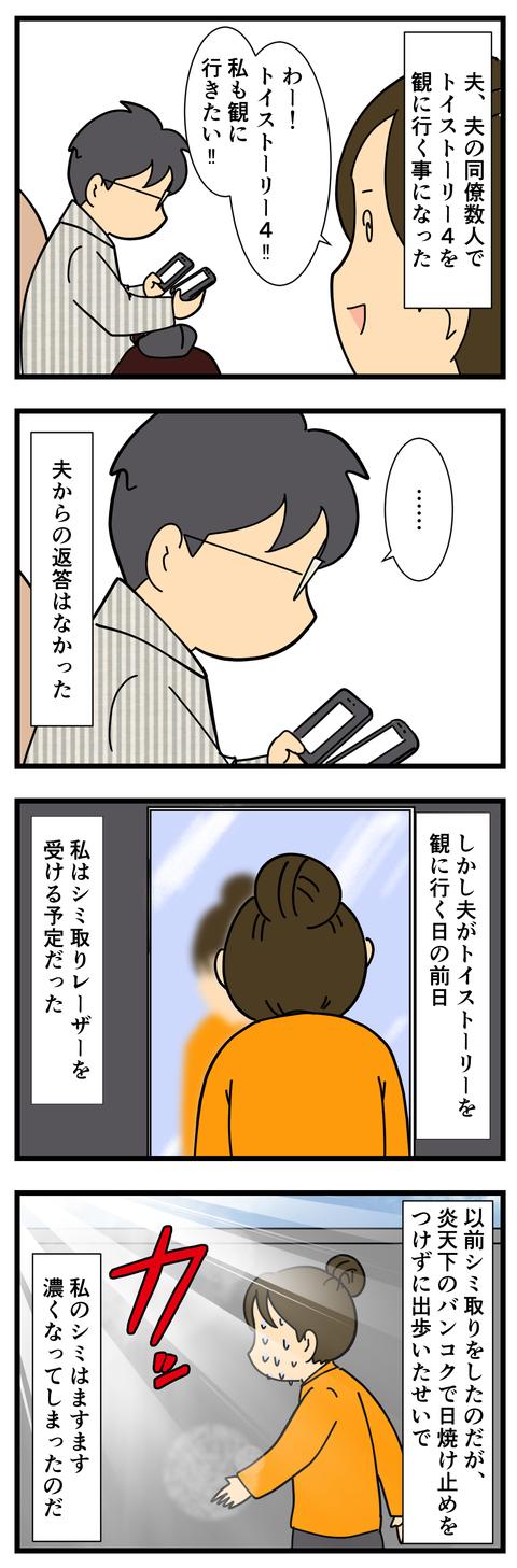 シミか、トイストーリーか (2)
