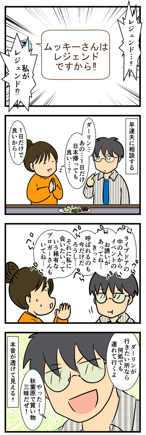 日本帰国の理由 (3)