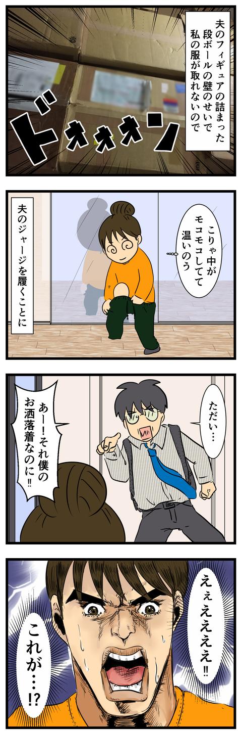 夫のお洒落着 (2)