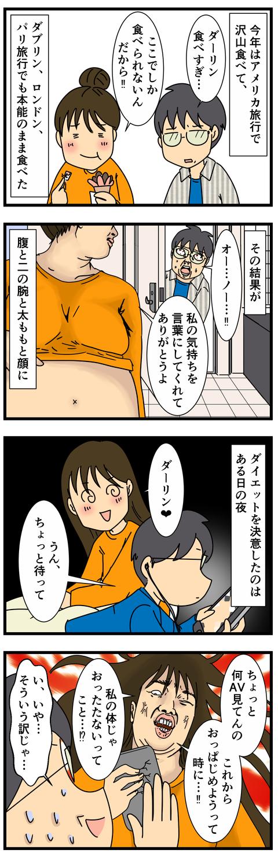 究極のダイエット方法見つけた! (2)