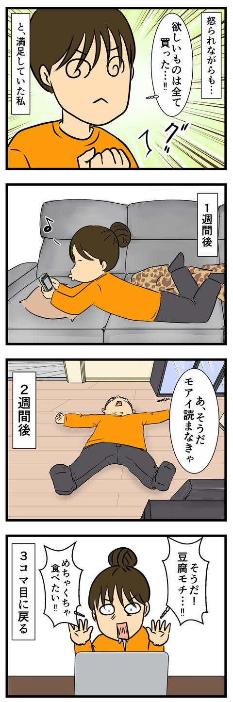豆腐モチ (3)
