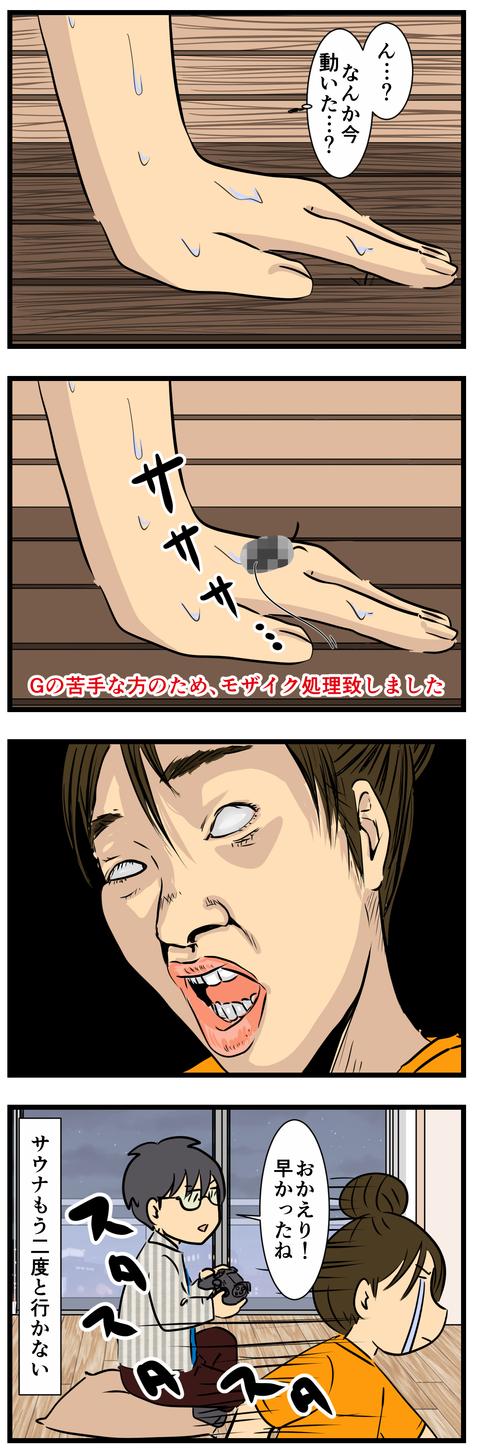 サウナ (3)