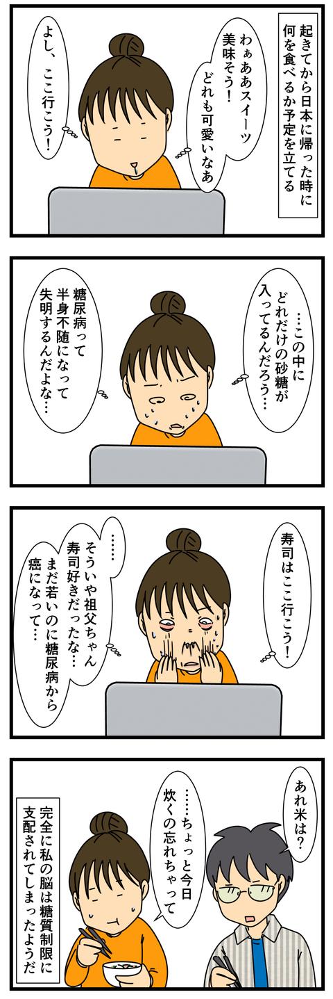 お寿司が食べたい (3)
