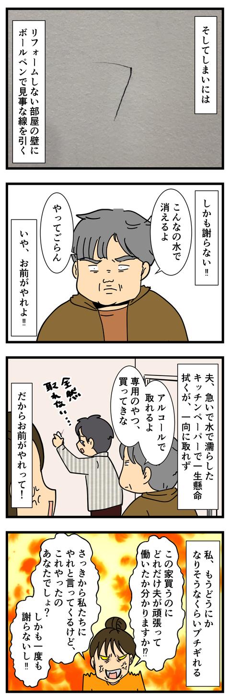 リフォーム会社もピンキリ (3)