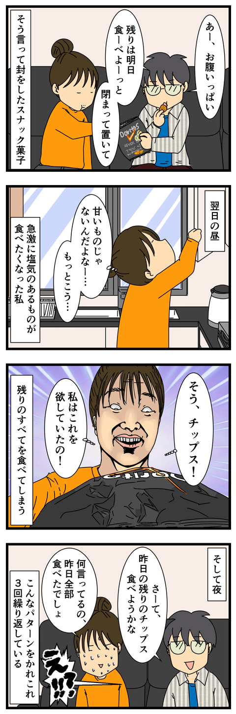 ポテチ (3)