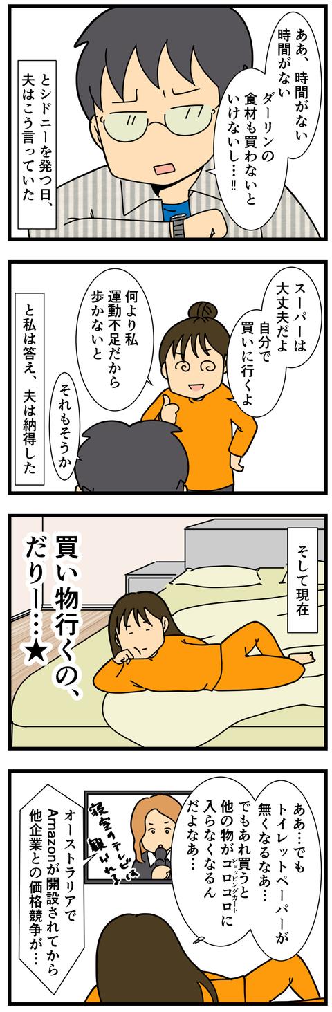 ひきこもりレベルが上がった! (2)