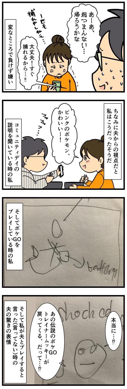 コミュニティデイ (3)