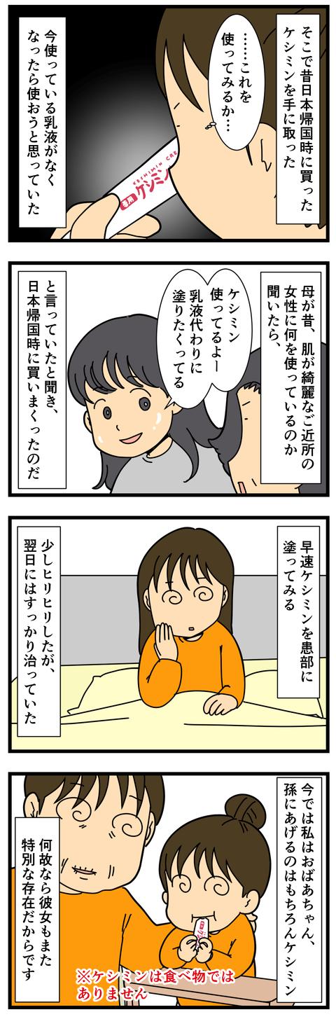 ケシミン、凄い…!! (3)