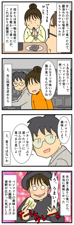 ベジマイト (3)