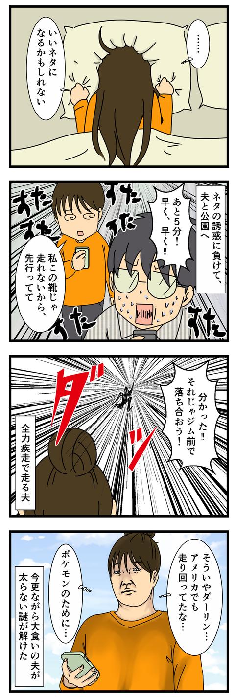 ポケモンジムが新しくなったよ‼ (3)