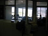 オフィスのシャノン
