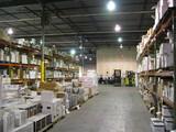倉庫の風景