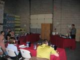 倉庫のセミナー