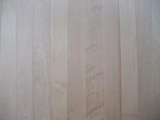 板屋楓(メープル)薄板無垢フローリング 1