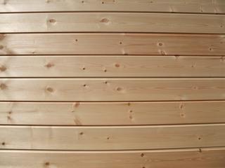 北洋赤松(レッドパイン)無垢一枚物羽目板 1