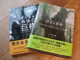 巨樹の本 1