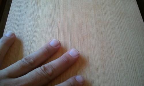 松 赤柾無垢フローリング 2
