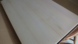天然木曽桧柾目天板 1