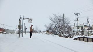 雪国にて 1