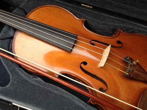 ヴァイオリン 1