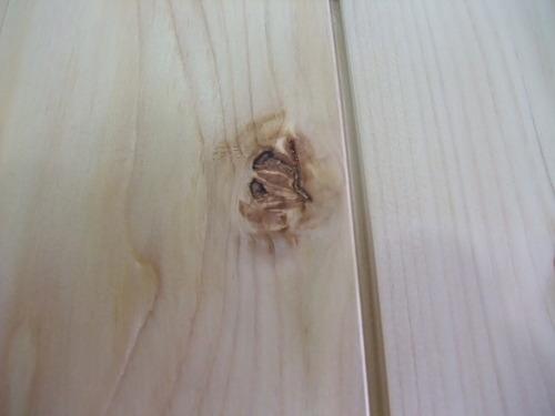 能登あて(ひば・ひのきあすなろ)幅広無垢一枚物羽目板 7