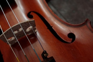 バイオリン 2
