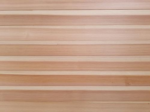 高樹齢! 百年杉柾浮造りフローリング 1