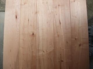 板屋楓一枚物無垢フローリングサンプル板1