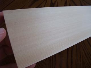 木曽桧柾板2