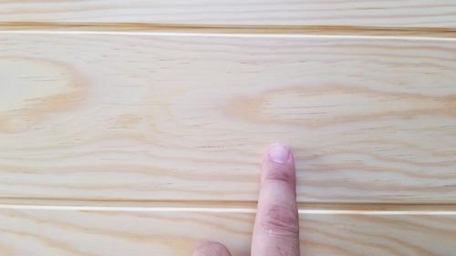石山赤松無垢一枚物羽目板 8