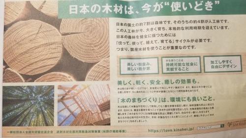 日本の山は、使い時?! 2