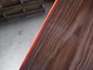 国産赤松 油木 3
