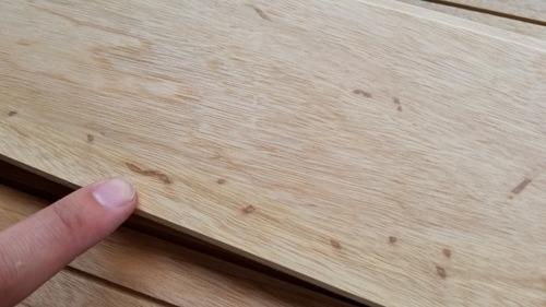 兵樟(つわものくすのき)幅広無垢一枚物フローリング 5
