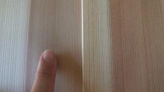 杉柾特殊加工羽目板 2