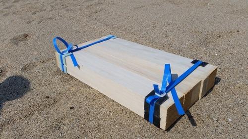 バルサ板(ばん)2