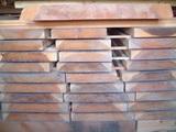 天然乾燥杉板在庫