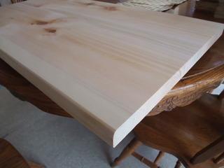 木曽桧板目2枚接ぎ 3