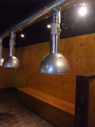 北洋赤松(レッドパイン)店舗 3