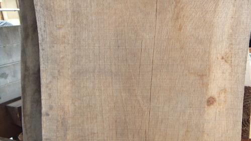 楢原板乾燥割れ