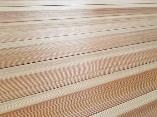 高樹齢! 百年杉柾浮造りフローリング 5