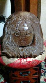 桑の木 木魚