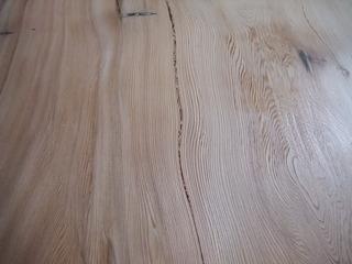 屋久杉杢天板 5