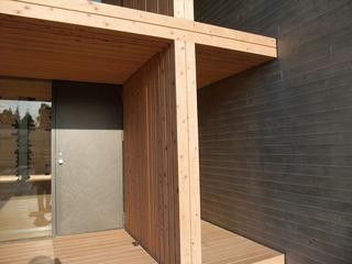 新木場木材会館 3