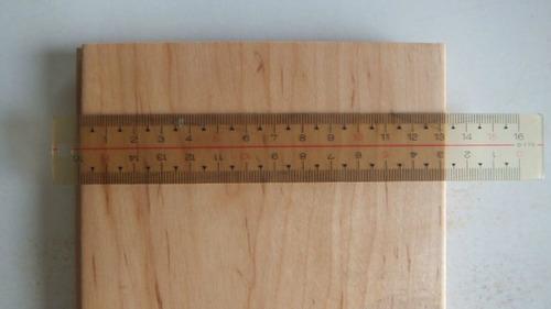 身体測定 2