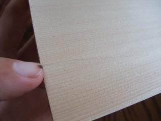 木曽桧柾板4