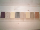 希少木材使用木製名刺ケ−ス一覧