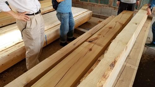 材木屋と行く森林ツアー2019-2