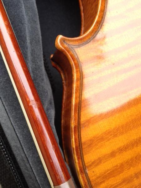 ヴァイオリン 8