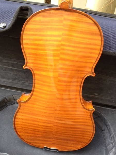 ヴァイオリン 4